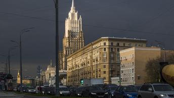 Гринпис против: Центр Москвы грозят закрыть для обладателей авто ниже Евро 4