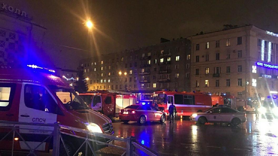 Госдеп США выпустил для американцев рекомендации в связи со взрывом в Петербурге