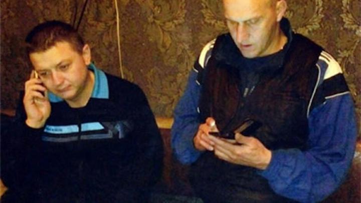 «Шашлыки и крабы - фотомонтаж»: Заключенный Цеповяз утверждает, что его оклеветали