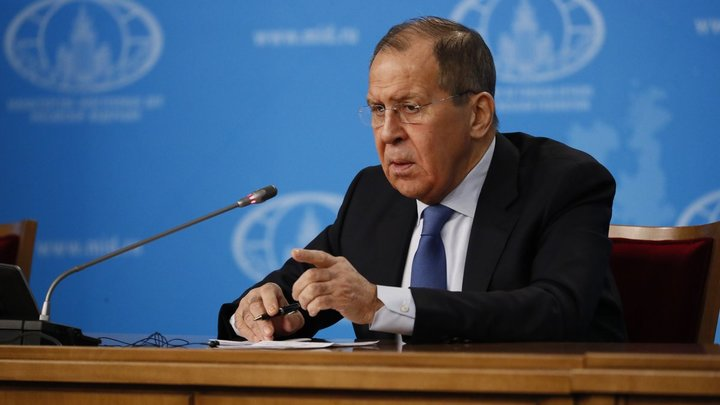 Лаврова больше не будет: В Сети заранее простились с и. о. главы МИД