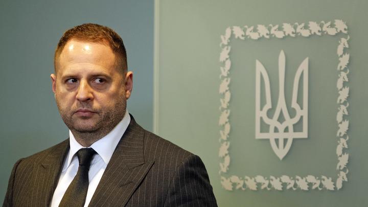 Украина обвинила Россию в манипуляциях с Донбассом: Причиной стало стремление Москвы к миру