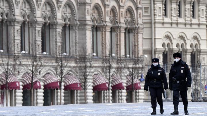 Больше 1000 за день: Россия поставила суточный антирекорд по заражённым коронавирусом
