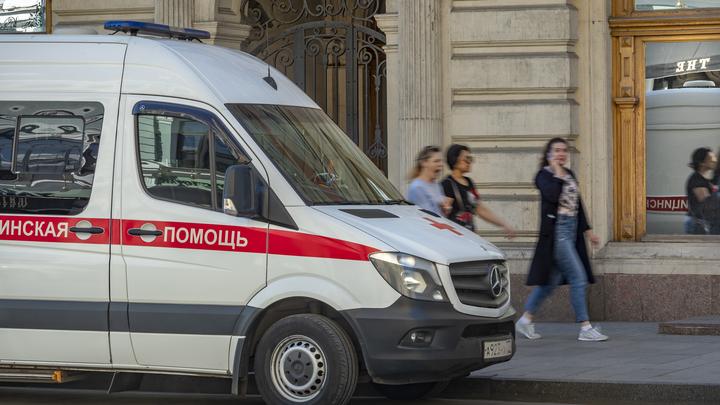 Вместо загса - инфекционный бокс: Пара из Северной Осетии променяла свадьбу на больницу
