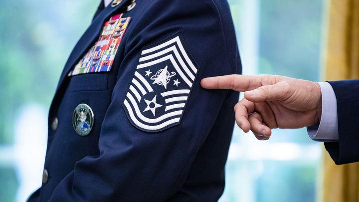 Призрак Третьей мировой войны снова замаячил: Пентагон нацеливается на Китай и Россию