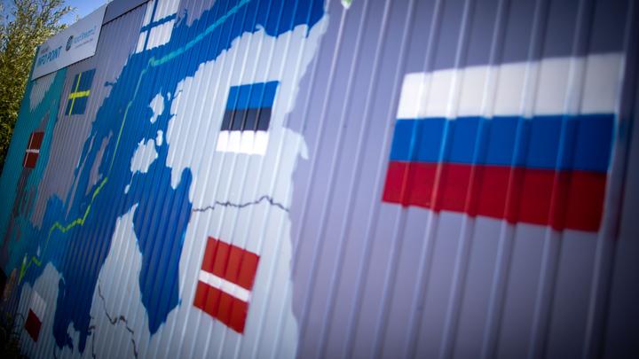 Газовая война без цензуры: О чём молчат авторы проекта Украина