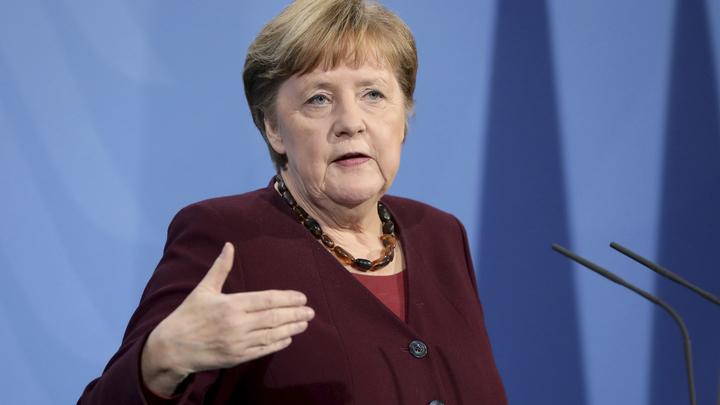 Меркель намекнула ЕС на Спутник V: Если дело не дойдёт до европейских закупок, то…