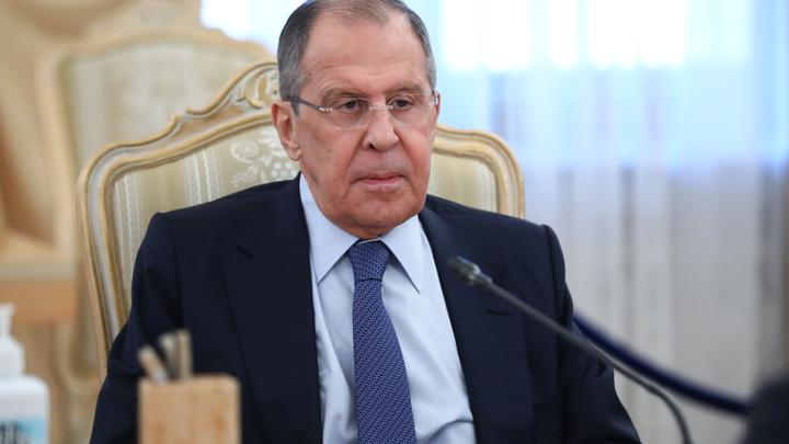 Лавров назвал незаконными санкции без одобрения ООН