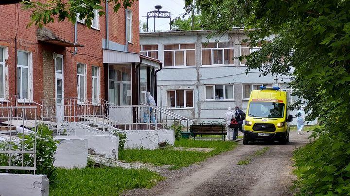 Новокузнецк снова оказался  лидером по приросту больных с коронавирусом