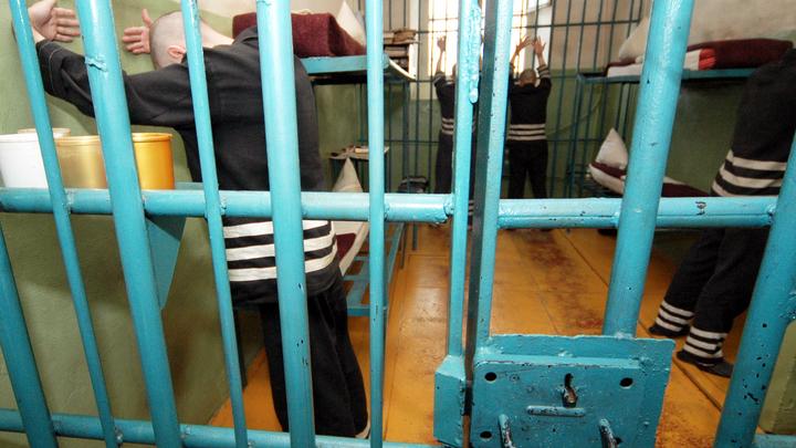 Укравший 16 квартир у Минобороны генерал-майор скончался в тюрьме: ФСИН начала проверку