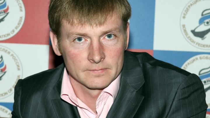 Дисквалифицированный на два года Зубков подал апелляцию на решение IBSF