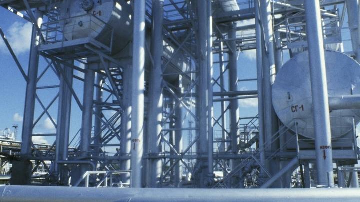 Из-за Германии Украина может остаться без транзита российского газа - глава Нафтогаза