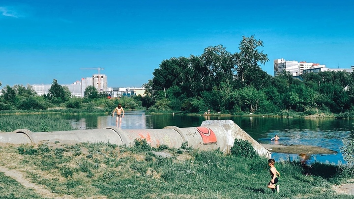 Жару, грозы и сильный ветер обещают в Челябинской области