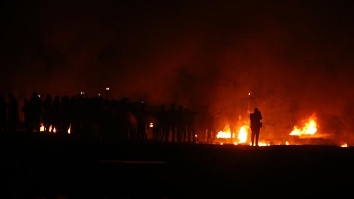 Немного отлетели, потому и получилось: Израиль порадовала слепота С-300 в Сирии