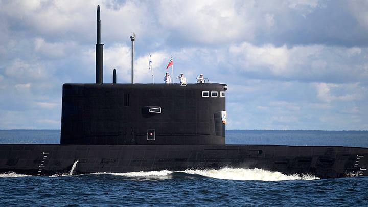 Поздравили с Днём подводника: Русская чёрная дыра напугала НАТО