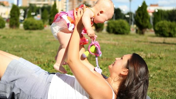 Рождаемость в Кузбассе упала в 4,5 раза за 70 лет