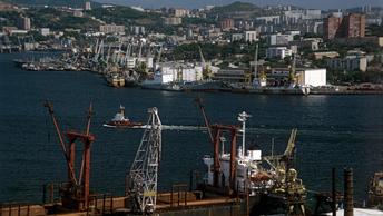 Инвестиции резидентов Свободного порта Владивосток реализованы лишь на 10 процентов
