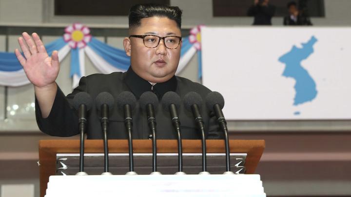 Сестра лидера КНДР уже провела встречи во Владивостоке, сам Ким Чен Ын прибудет в ближайшие часы
