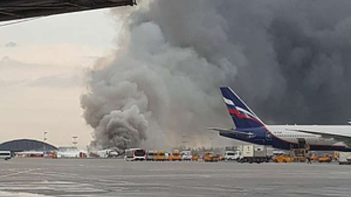 1,6 тонны - это нормально: Эксперт оценил возможную роль перегруза в авиакатастрофе с Суперджетом