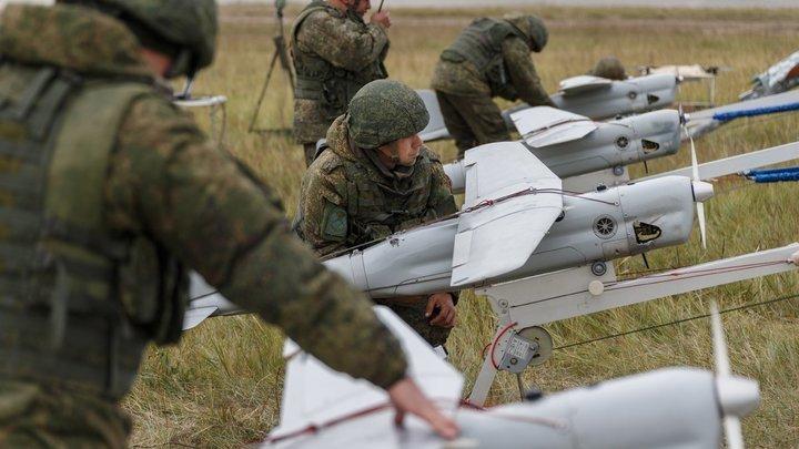 Невидимого Охотника России покажут на выставке Армия-2019 - Минобороны