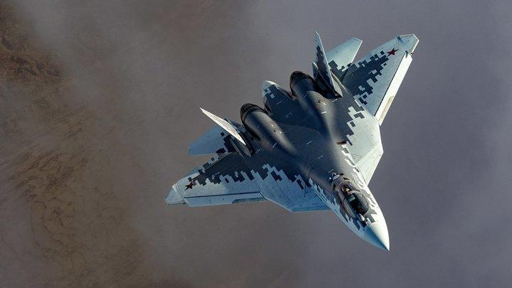 Су-57 против F-15C: В США оценили шансы на победу в воздушном бою