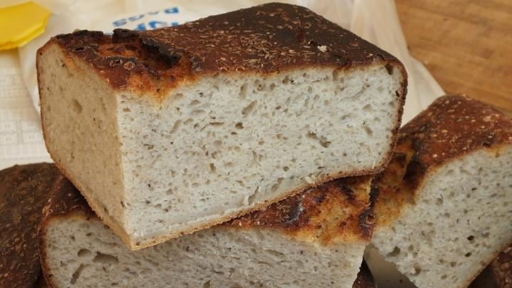Жители Кузбасса обеспокоены слухами о повышении цен на хлеб