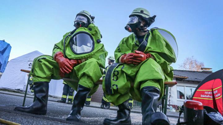 Это даст эффект нескольких атомных бомб: Угрозу миру, страшнее ядерного оружия, назвал экс-глава СВР