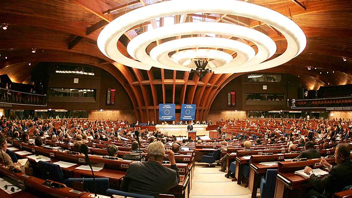 ПАСЕ выдвинула России условия для восстановления полномочий