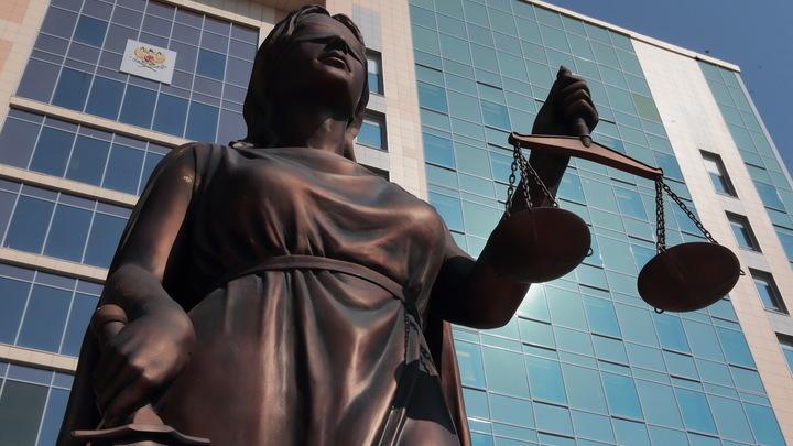 Обвиняемый в убийстве русского героя Белянкина шантажирует следствие. Адвокат передал его условия