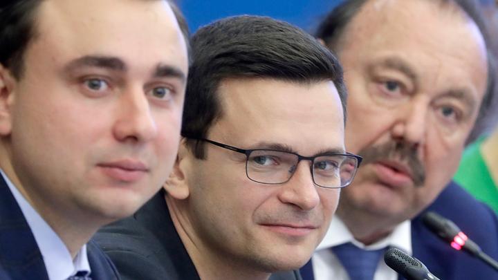 Политические импотенты проиграли: Оппозиция оказалась никому не нужна
