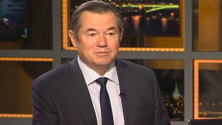 Сергей Глазьев - теперь министр? Решение на утвержденииглав государств Евразийского союза