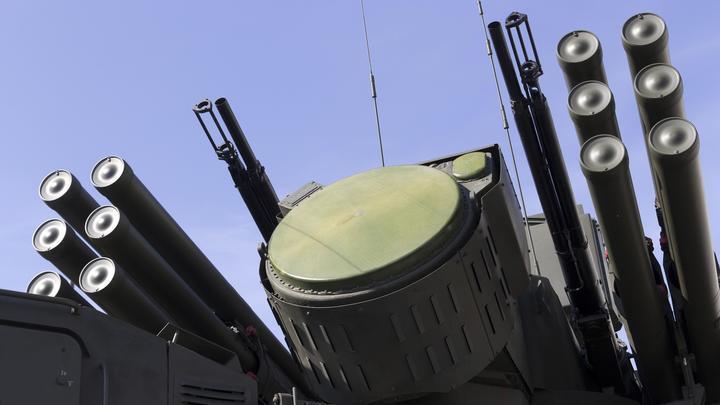 В 2019 году начнется серийное производство новейших комплексов ПВО «Панцирь-СМ»