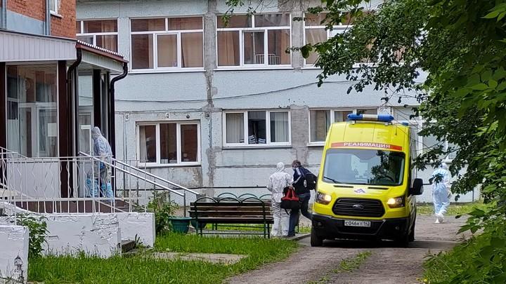 В Кузбассе за сутки коронавирус выявлен в 24 муниципалитетах
