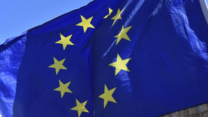 Решение о продлении антироссийских санкций ЕС вступит в силу 10 июля