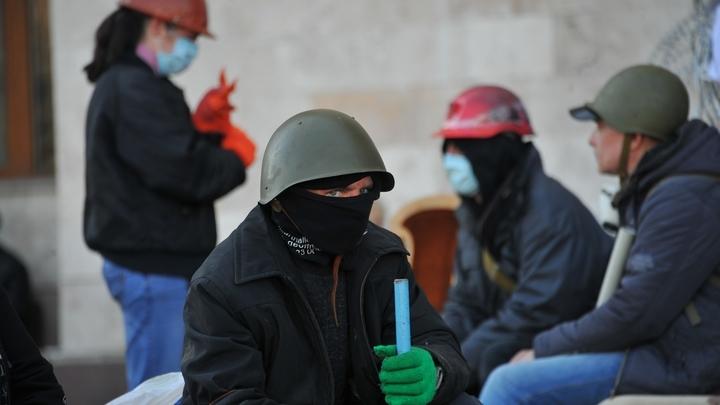 Силовики Зеленского против Азова, стрельба и ракеты: Как проходило разведение сил в Донбассе