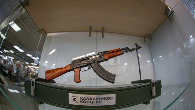 Михаил Калашников и история с ним и без него