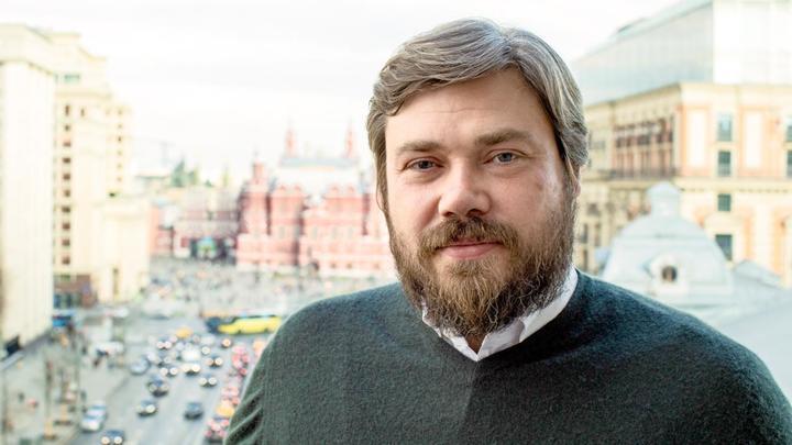 В Россию или в тюрьму!: Малофеев парой фраз уничтожил живодёрский план для Донбасса