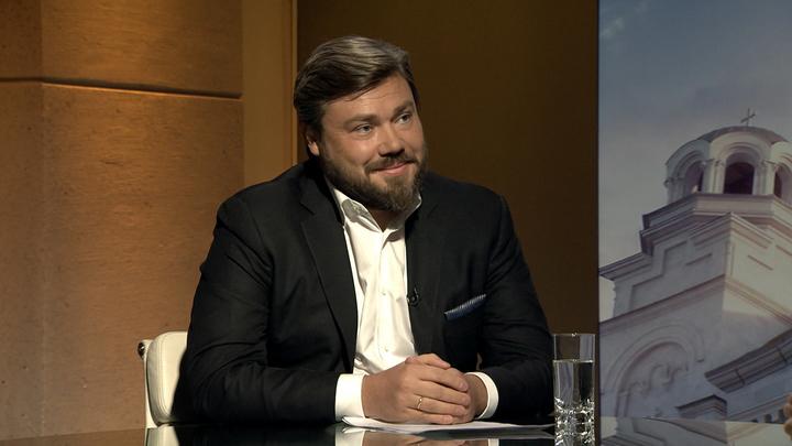 Константин Малофеев о намерении идти в политику: Тогда и поговорим