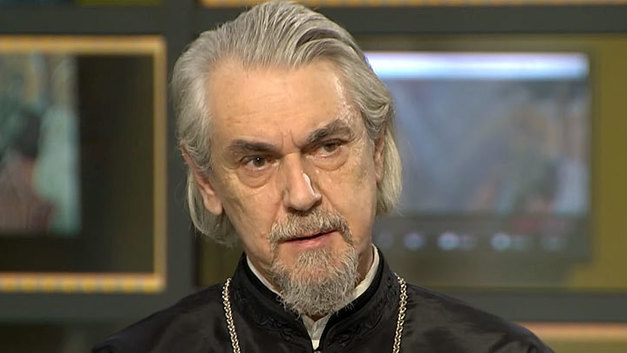 Протоиерей Владимир Вигилянский: Духовный ответ на коронавирус есть в Евангелии