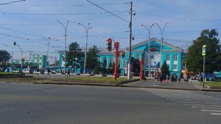 Еще один торговый центр в Кемерове выставлен на продажу