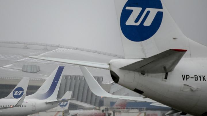 Причиной ЧП с Boeing в аэропорту Сочи стал резкий порыв ветра