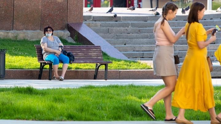 В Краснодарском крае прогнозируют жару до +30