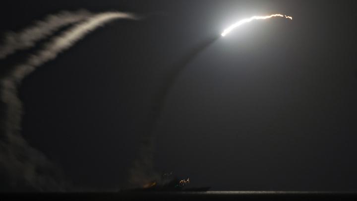 «Вернулись и расстреляли свидетелей»: Израиль попытался повторить с русским Ил-20 провокацию полувековой давности