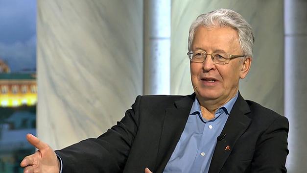 Настя Ивлеева и МГИМО как конвейер дураков: Неожиданные откровения профессора Катасонова
