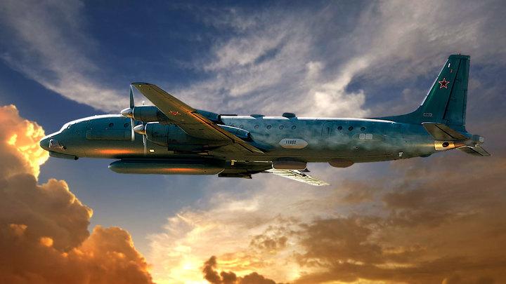 В Сети тиражируют список погибших при крушении Ил-20 в Сирии