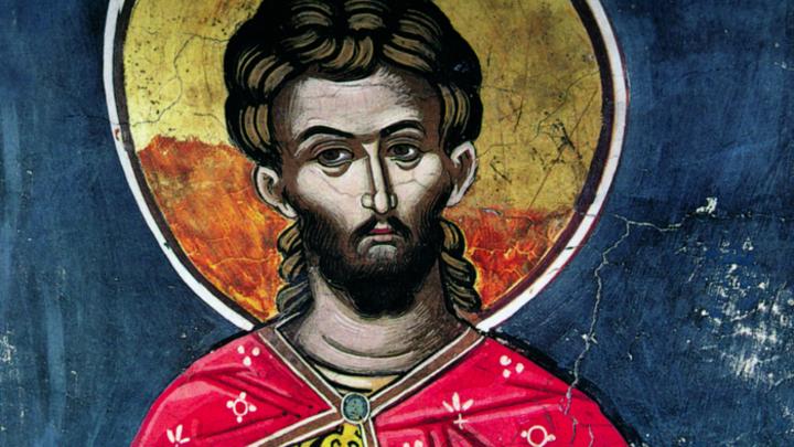 Как молиться о некрещёных?: День мученика Уара. Церковный календарь на 1 ноября
