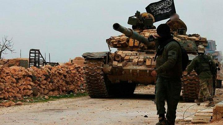 Щупальца ИГИЛ в Центральной Азии:Террористы пытаются создать новый халифат