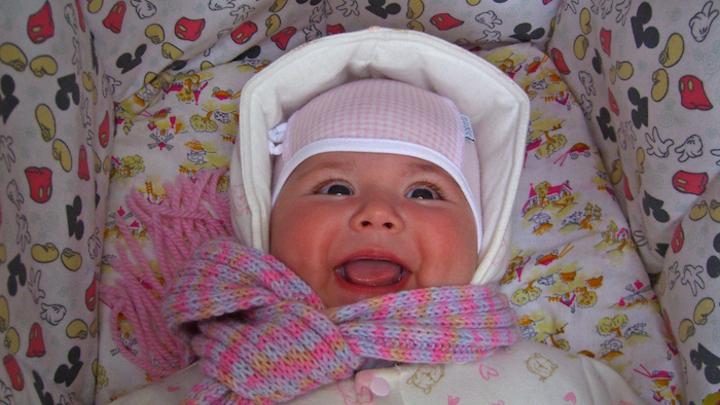 Закатываем губу, это вам не Москва: подарков от государства для новорожденных на Кубани не будет