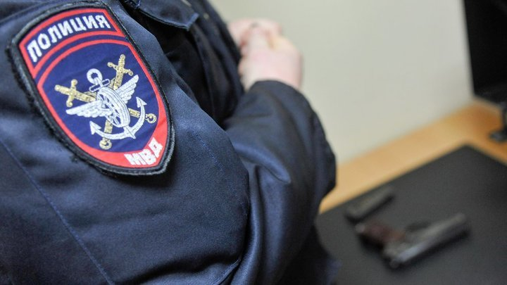 В Краснодаре на улице нашли пропавшего 4-летнего мальчика