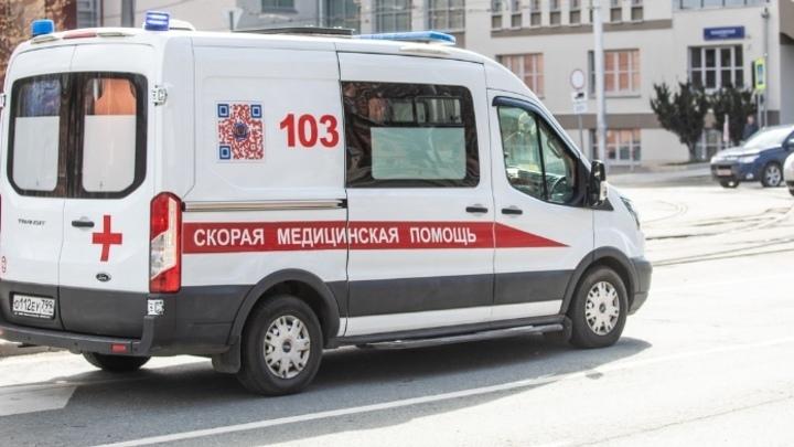 Отравление семьи на Кубани: один ребенок умер, еще один - в реанимации