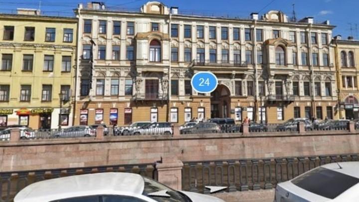 Сделка года: здание железнодорожных касс на канале Грибоедова продали за 1,1 миллиарда рублей